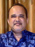 Steve Tejiram